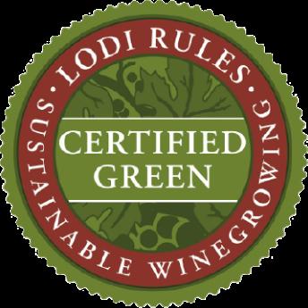 """Certified"